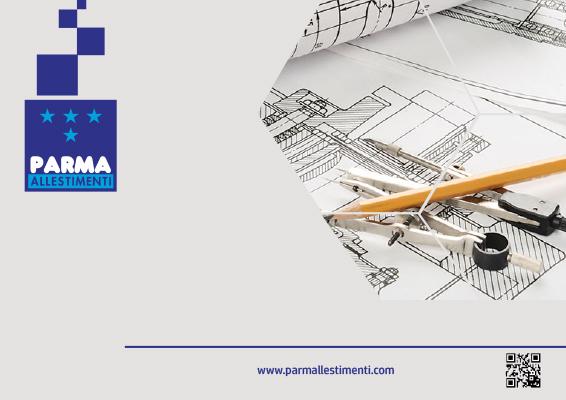 Brochure Parma Allestimenti